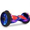 百步王电动10寸平衡车代步车体感智能漂移车儿童扭扭车