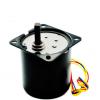 68KTYZ交流减速电机 低噪双向永磁同步电机