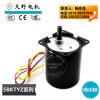 5BKTYZ单相同步电机 25W永磁减速单相电动机