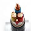 起帆电线电缆 BPYJVP2 3*120+3*25电力电缆
