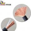 厂家直销电焊机专用电缆 焊把线YH25平方 国标焊接电缆 电焊线
