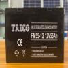 离网系统专用蓄电池 12V55AH蓄电池 太阳能储能蓄电池