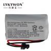 促销BT-446 3.6V 800MAH 无绳电话电池组