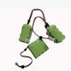 5号镍氢电池组9.6V按摩床椅电池可充电电池组