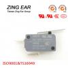 电热水龙头微动开关,ENEC认证16A大电流螺纹端子防水微动开关
