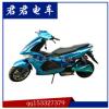 厂家批发豪华骠骑电动车电摩高速电摩72V/120v双电战速猴子改装车