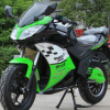 批发电动摩托车 地平线S款1000W大功率电动趴赛