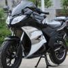 地平线跑车 3000W电动摩托车厂家直销 摩托车跑车电摩