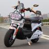 战鹰祖玛电动车 72V全顺电机电动摩托车踏板车