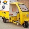 厂家直销 挡风加厚车棚 快递车专用电动三轮车