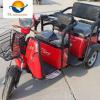 宗申老年电动车厂 家直销舒适便携双人休闲代步电动三轮车