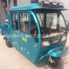 无刷电动电瓶电动三轮车 载重电动三轮车货运