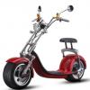 普哈雷电动车太子哈雷12寸铝轮宽胎哈雷车锂电版
