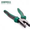 正品SATA钢丝钳世达70302A手钳7寸克丝钳老虎钳电工钳世达工具