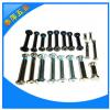 厂家生产订制 对敲夹板镀锌螺母 高品质对锁合板螺母 多款供选