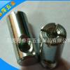 生产供应 高品质镀镍盖型螺母 碳钢带帽螺母盖形螺母 可批发定做