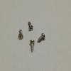 深圳国信达厂家批发遥控器通用PA1.7*4/5/6系列十字圆头自攻螺丝