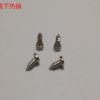 深圳规格齐全螺丝厂家批发电子产品十字槽自攻螺丝1.4/1.7/2.3*6