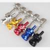 汽车改装涡轮哨子排气管发声器 汽车仿声器涡轮口哨四个规格S号