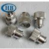 弹簧螺丝 松不脱螺钉 压铆螺丝 PEM面板紧固件 钣金螺栓PF11-632