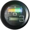 圆形锂电池电量显示表指示器通讯FSRB-CAN485