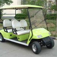 电动高尔夫球车厂价直销 大同高尔夫球车