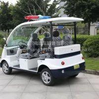 遵义巡逻车,贵州锂电巡逻车质保期五年,四轮社区电动车