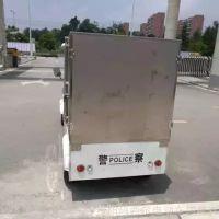 贵州监狱送餐车、贵阳电动餐车,四轮电瓶送餐车
