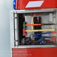 电动消防车哪家好 供应贵州全省4座电动消防车