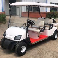 电动高尔夫球车 4 6 8座 观光车 高尔夫球车 四轮 电动