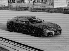 V8变电机 玛莎拉蒂首款电动车是GranTurismo