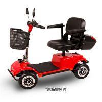商用四轮代步车,旅游观光,共享租赁,慢速安全