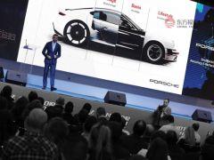 2022年沙特阿拉伯新能源电动车展 E-Motor show