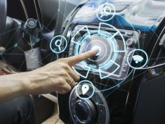 伦敦大学城市学院研究人员开发出智能汽车身份和访问管理系统 提高车辆安全