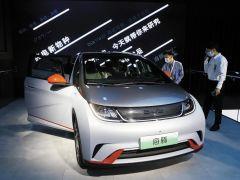 【市网】第二十四届成都国际汽车展览会昨日在蓉开幕