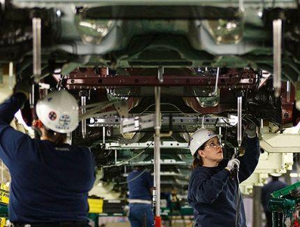 美国税收激励政策公平性受质疑,引发多家大型汽车制造商不满